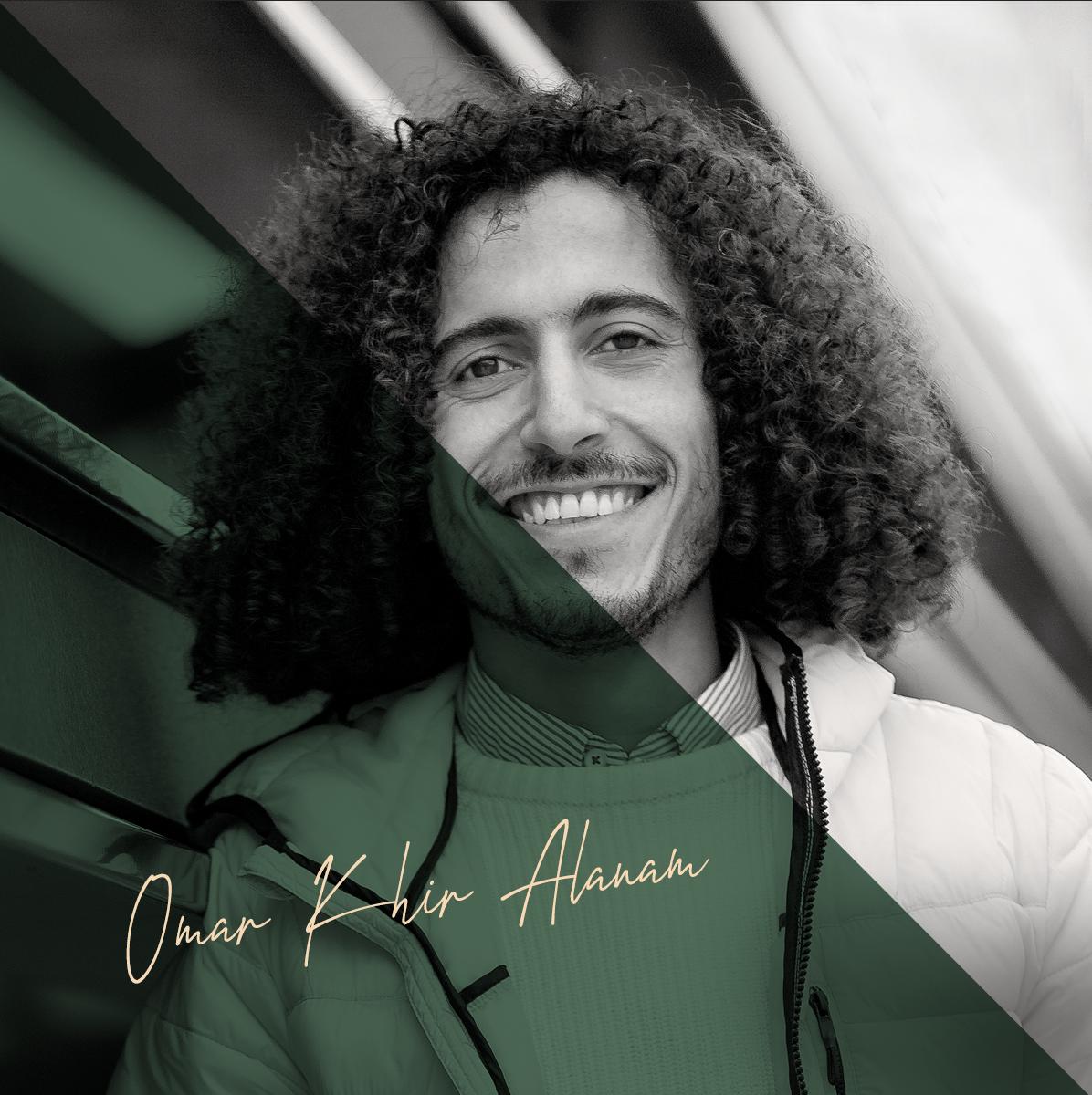 Omar Khir Alanam