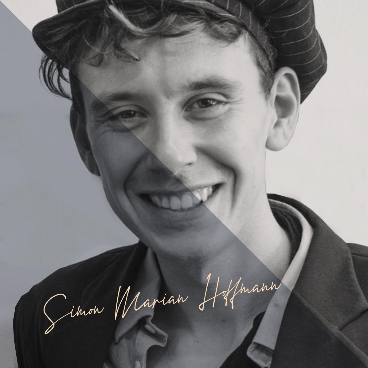 Simon Marian Hoffmann