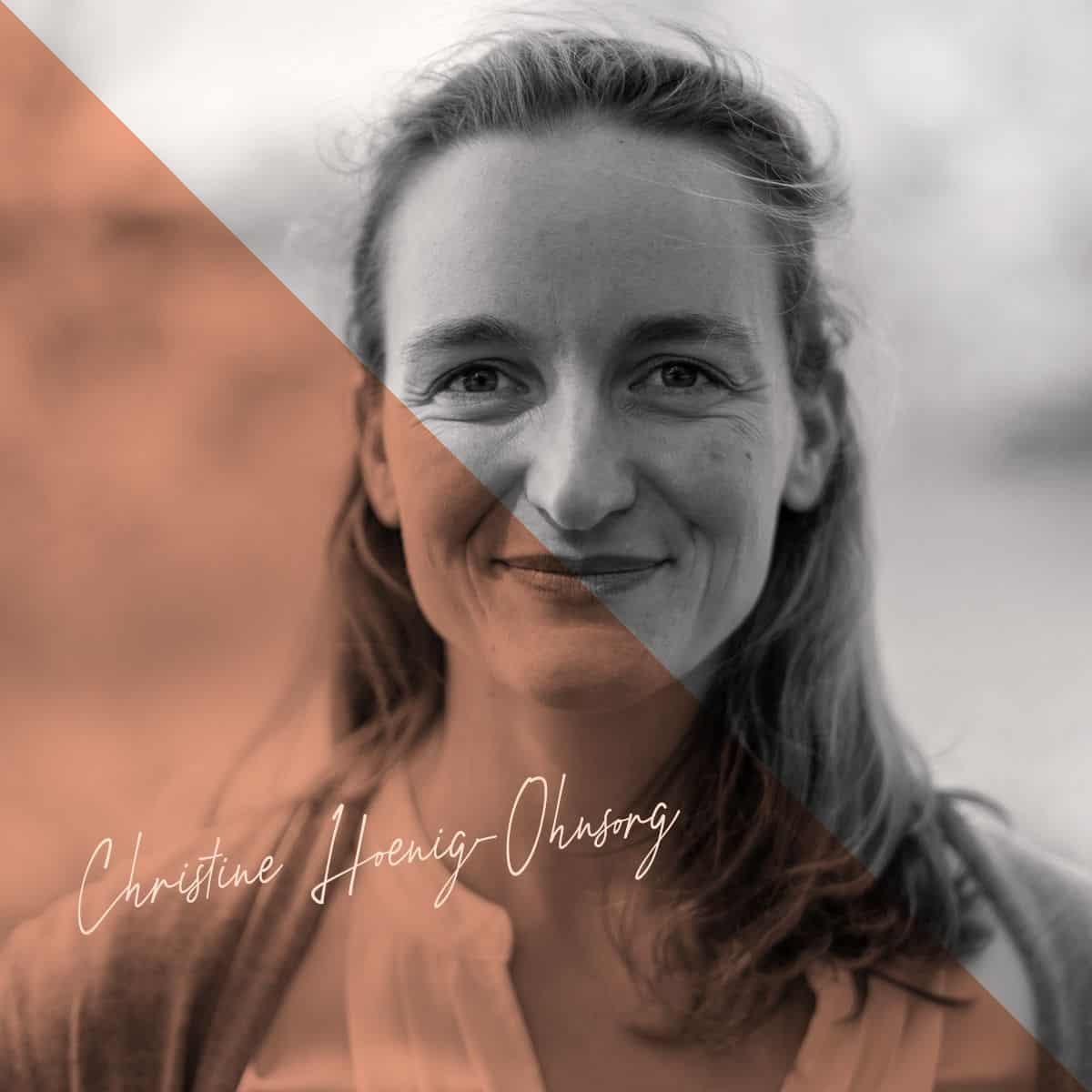 Christine Hoenig-Ohnsorg
